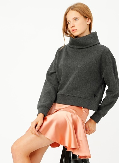 Fabrika Sweatshirt Antrasit